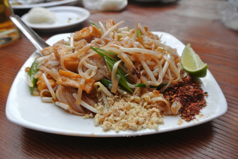 Pad Thai NightMarket