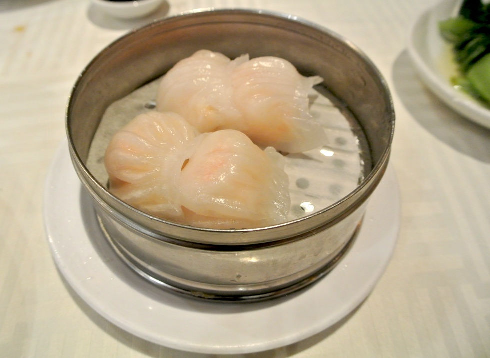 Shrimp Dumpling Sea Harbour
