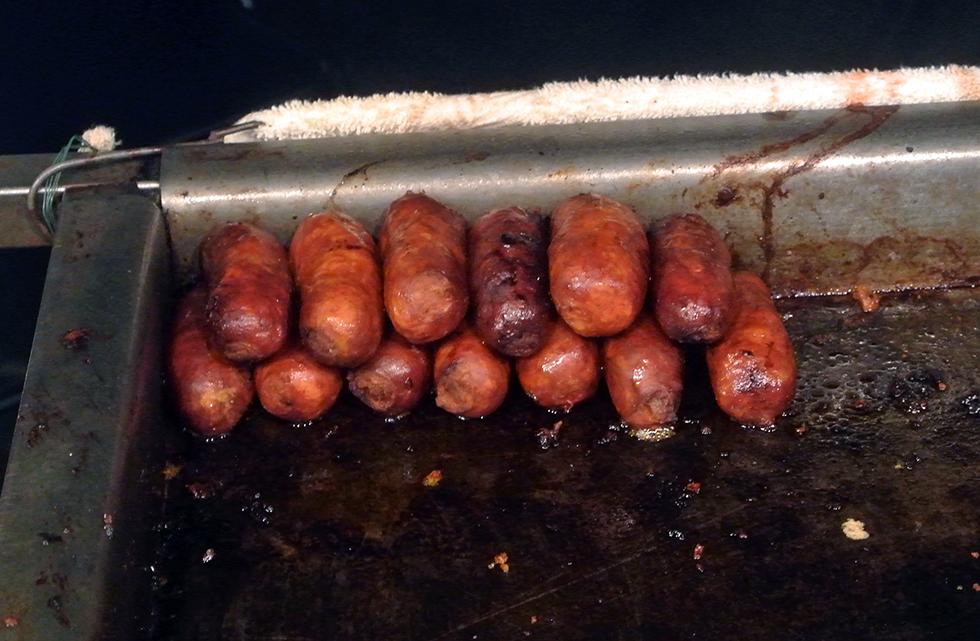 Chorizo-Pueblita