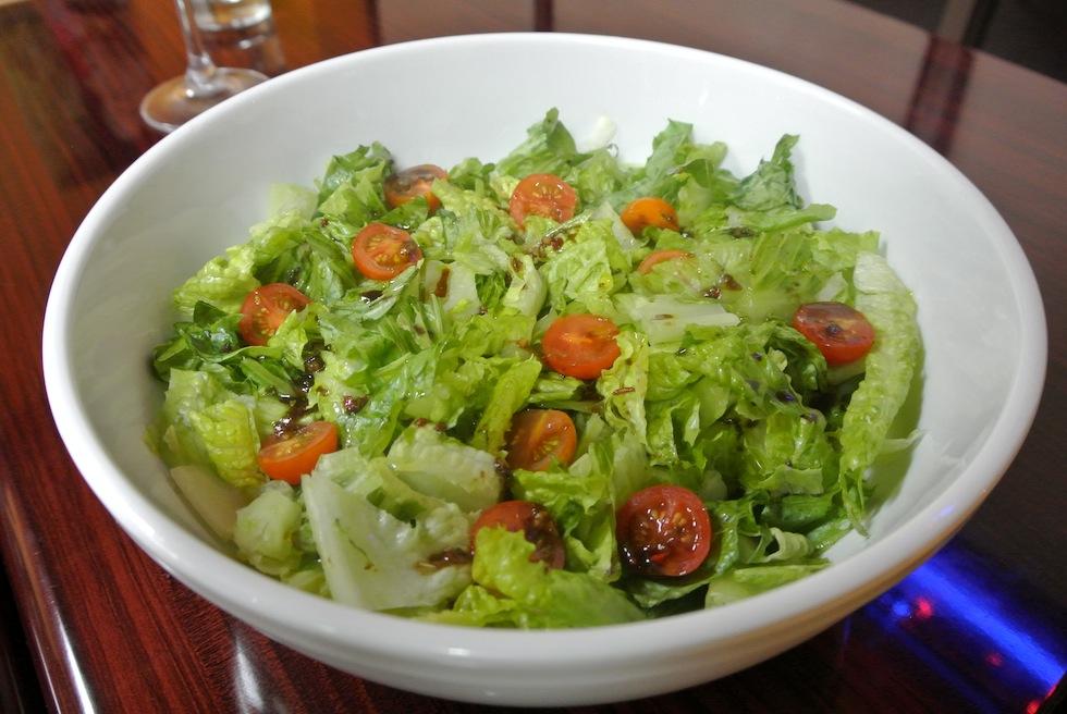 Salad Asli