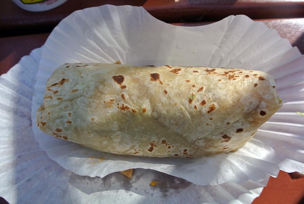 Burrito-Tito's