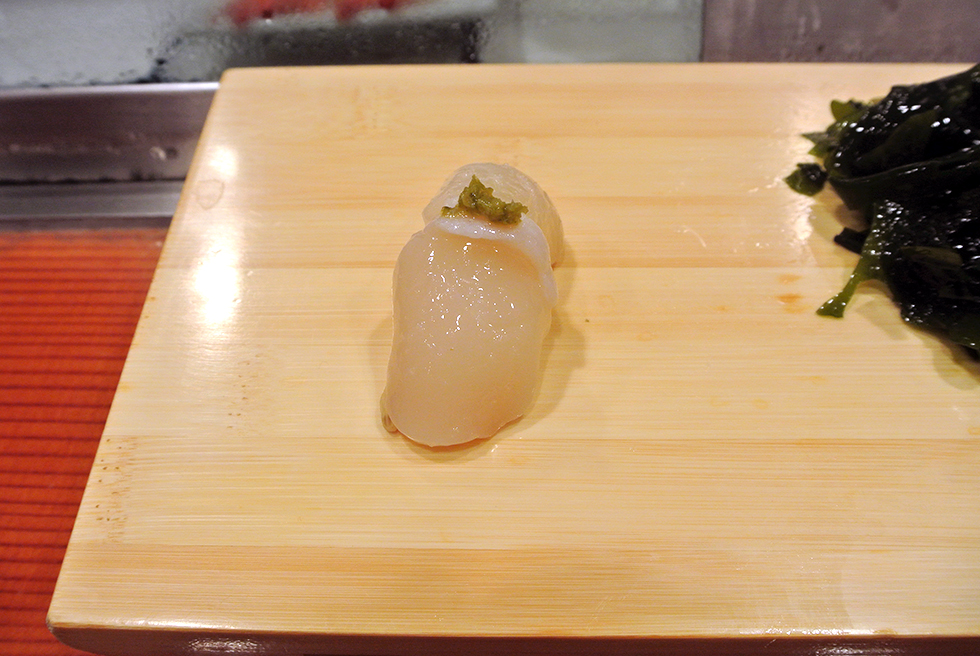 Japanese-Scallop