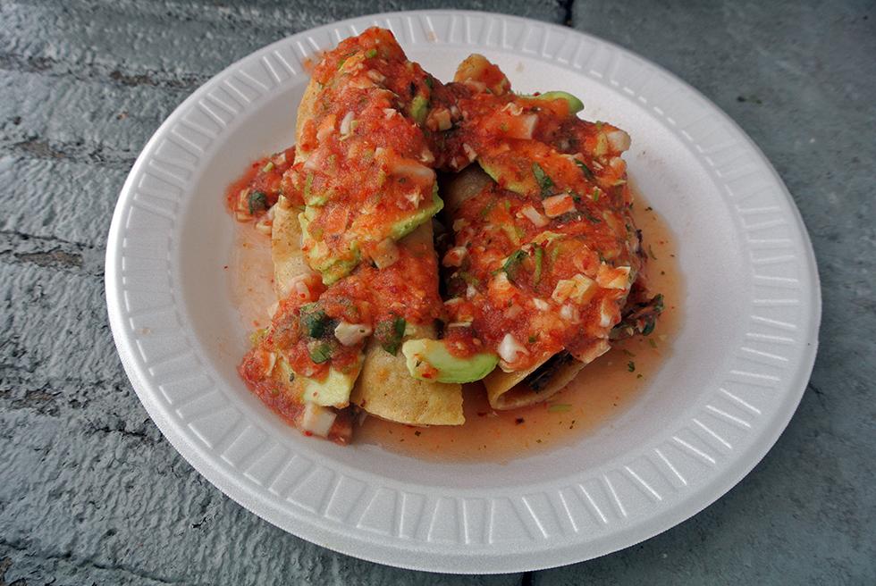 Tacos-de-Camaron
