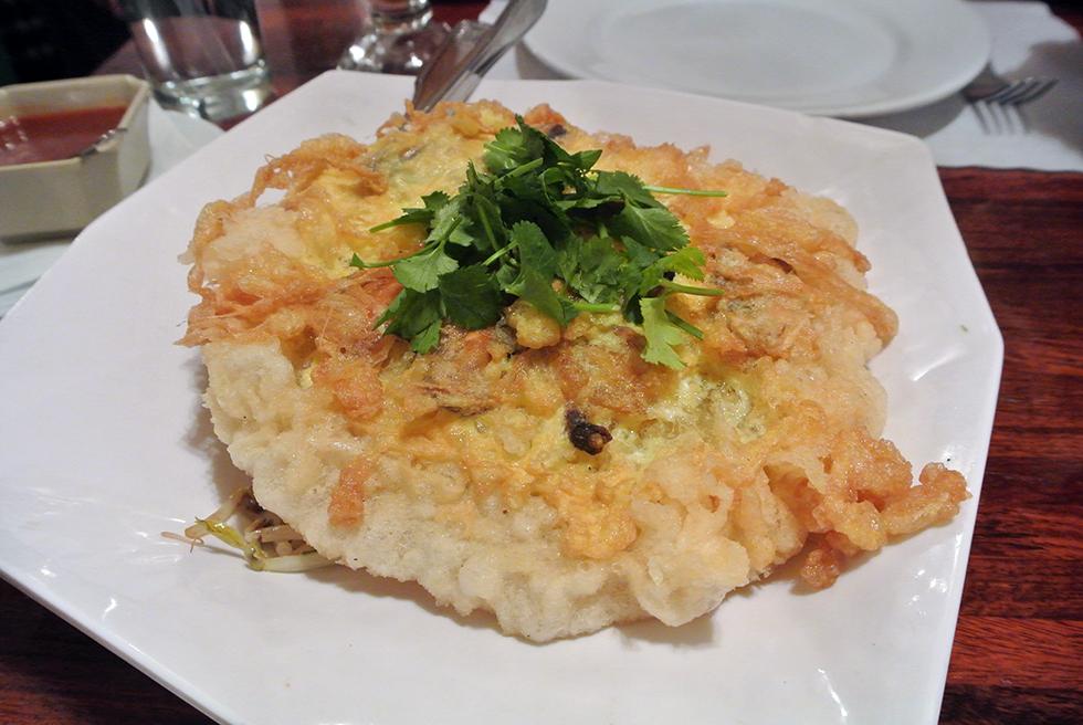 Crispy-Mussel-Omelet