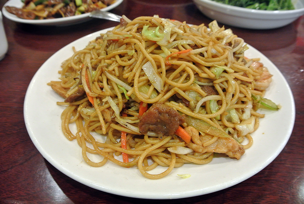 House-Lo-Mein