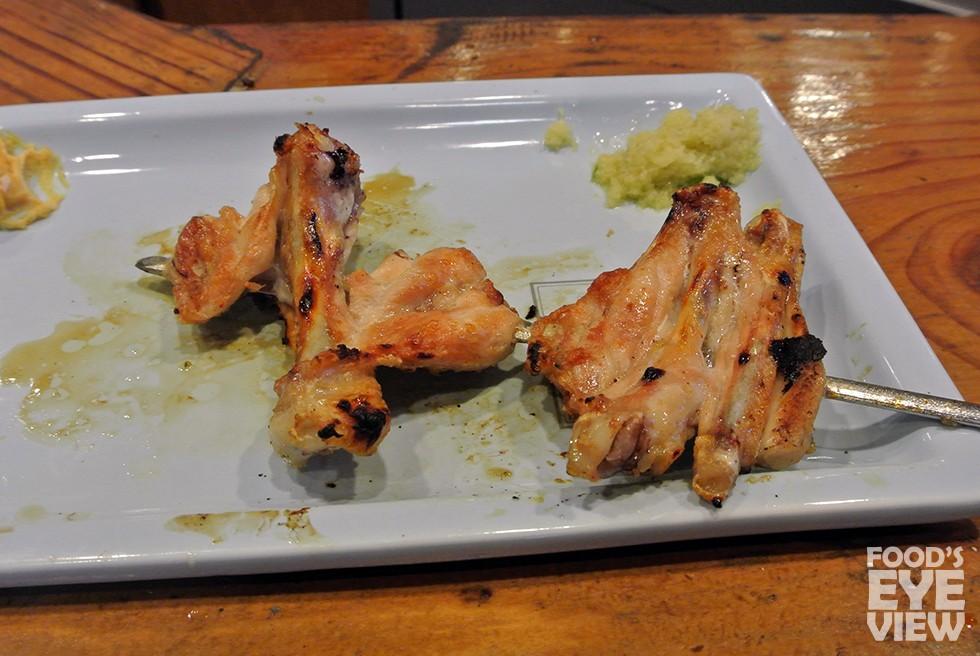 Chicken-Wing