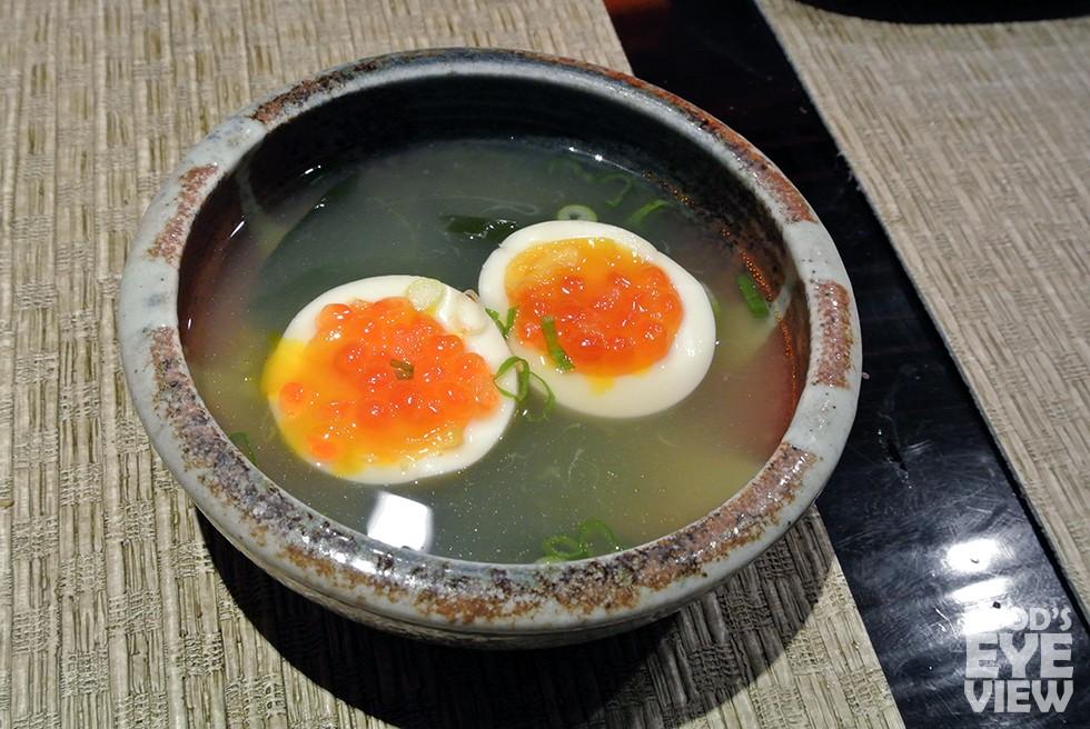 Egg-Oden