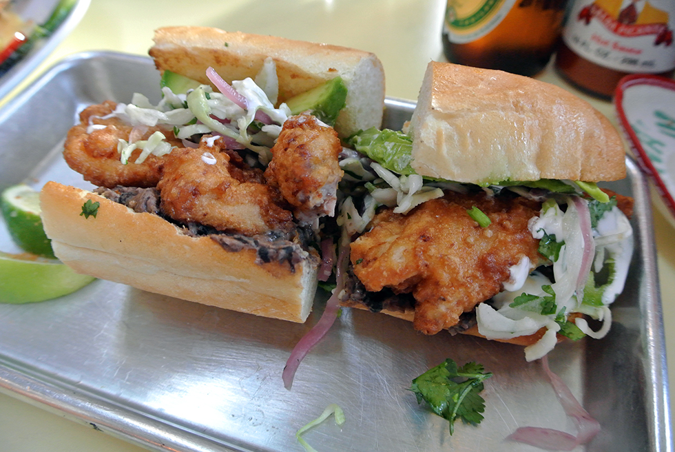 Fried-Chicken-Torta